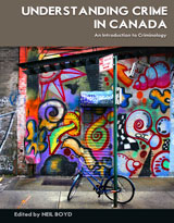 cover, Understanding Crime in Canada